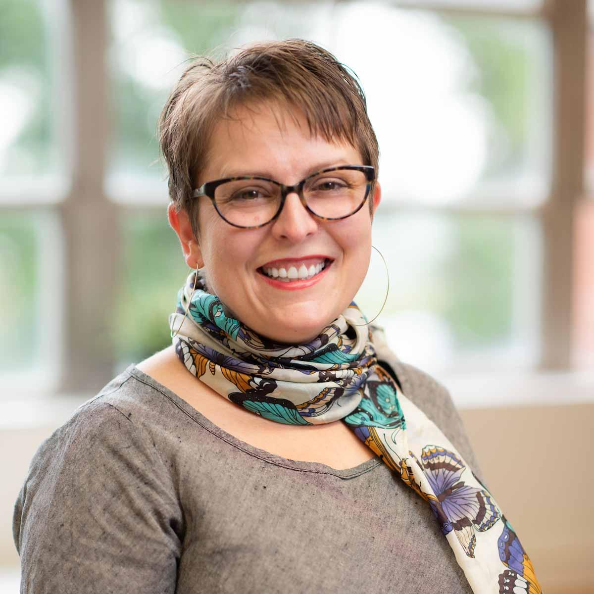 Lori Wahl