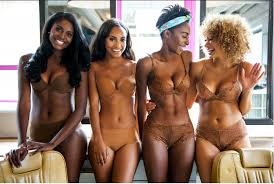 Nubian skin viral campaign
