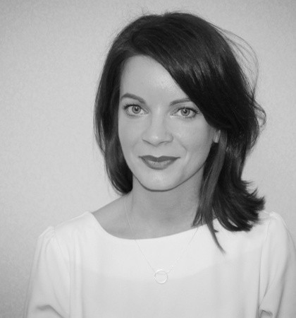 Holly Bishop: Fashion Recruiter